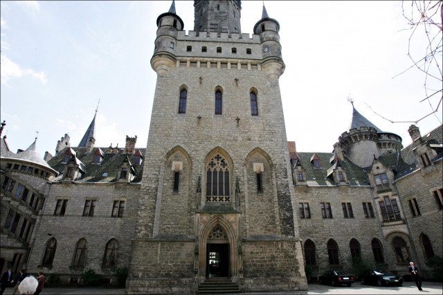 Ernesto de Hannover Jr. vende por un euro la 'joya de su corona': el Castillo de Marienburg
